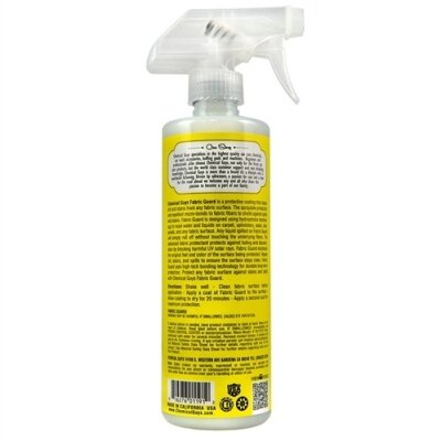 Chemical Guys - Fabric Guard Protector 473ml