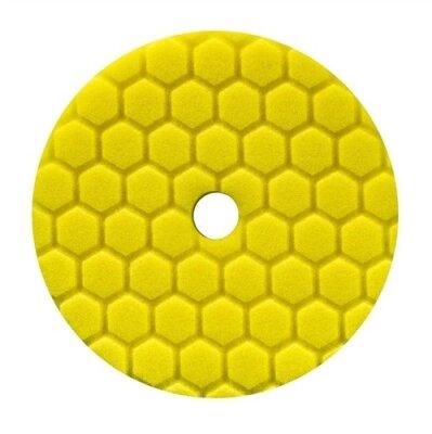 Chemikal Guys - Heavy Cutting Pad gelb 130-140mm