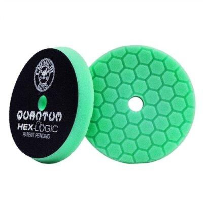 Chemical Guys - Heavy Polishing Pad Grün 130-140mm