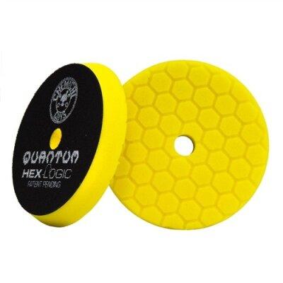 Chemical Guys - Heavy Cutting Pad Gelb 150-165mm