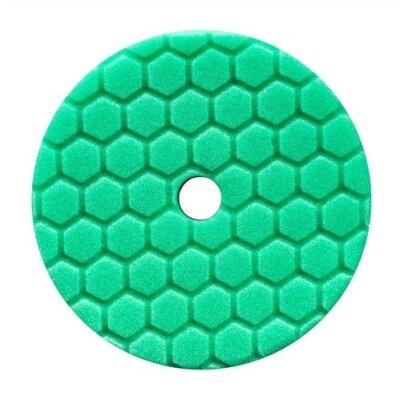 Chemical Guys - Heavy Polishing Pad Grün 150-165mm