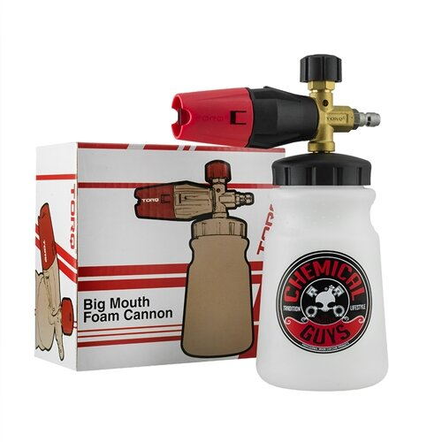 Chemical Guys - Big Mouth Foam Cannon Kärcher K-Series