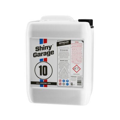 Shiny Garage - All Around APC Allzweckreiniger Konzentrat...
