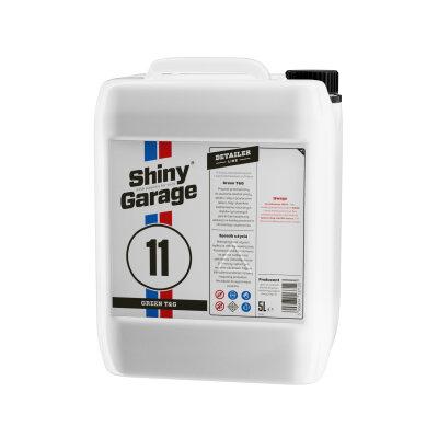 Shiny Garage - Green Tar&Glue 5000ml