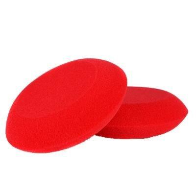 Monello - Disco Rosso Schaum Applikator rot