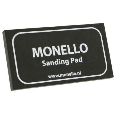 Monello - Sanding Pad 140 x 75 x 10mm