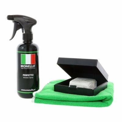"""Monello - Dolce Verde Perfetto Clay """"Set"""""""