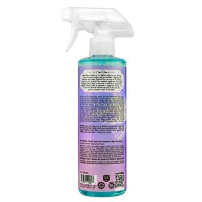 Chemical Guys - Stay Fresh Baby Powder Scent 473ml
