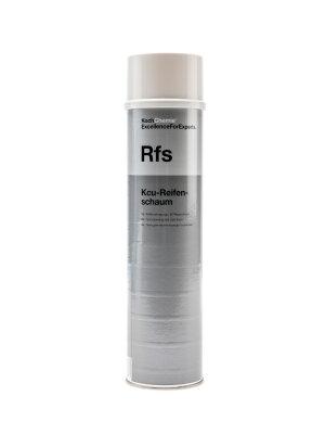 Koch Chemie - Rfs - Kcu Reifenschaum 600ml