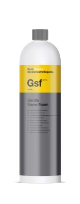 Koch Chemie - Gsf Gentle Snow Foam 1000ml