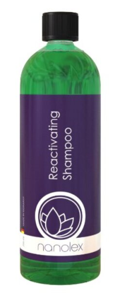 Nanolex - Reactivating Shampoo 750ml