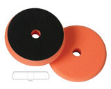 Lake Country - Force Pad Cutting orange 127mm