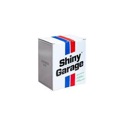 Shiny Garage - Leather Kit