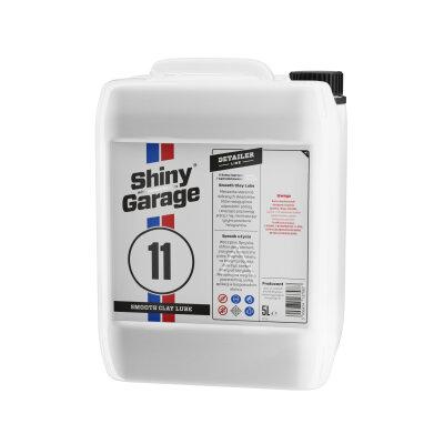 Shiny Garage - Smooth Clay Lube 5000ml