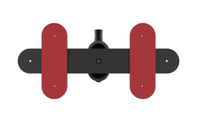 ScanGrip - Magnet Bracket L