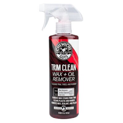 Chemical Guys - Trim Clean Wax & Oil Remover 473ml