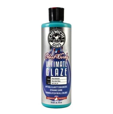 Chemical Guys - Glossworkz Glaze Super Finish 473ml