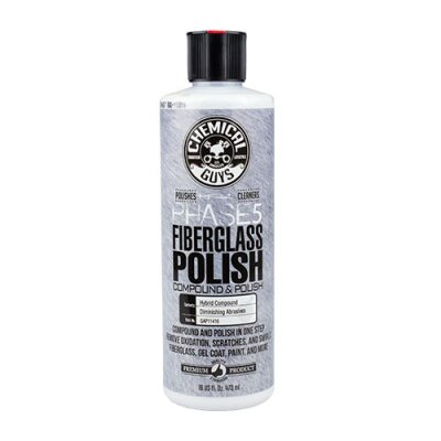 Chemical Guys - Phase 5 Fiberglass Polyester Gelcoat...