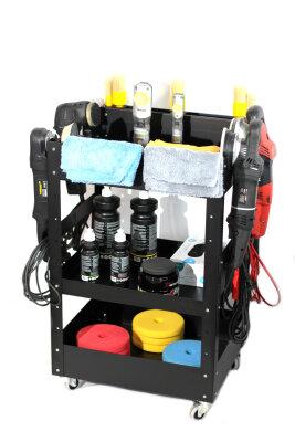 Poka Premium Equipment - Werkstattwagen WD_PRO