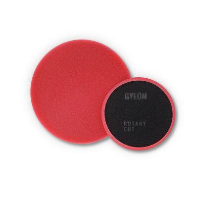 Gyeon - Q²M Rotary Cutting Pads 2 Stück 80mm Rot