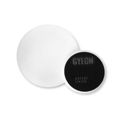 Gyeon - Q²M Rotary Finishing Pad 145mm Weiß