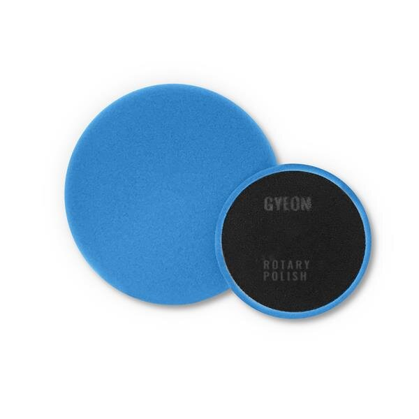 Gyeon - Q²M Rotary Polishing Pad 145mm Blau