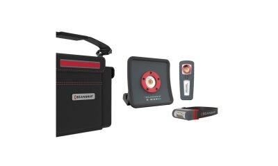 ScanGrip - Aufbereitungskit Essential (49.0220)