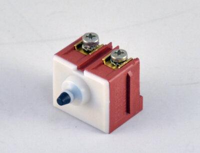Rupes - Schalter 8 (8) max 250V