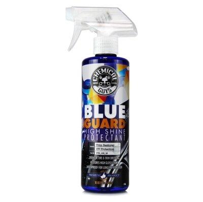 Chemical Guys - Blue Guard ll Wet Look Premium Dressing 473ml