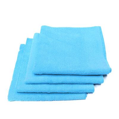 DopeFibers - SealantDope - 4er Pack blau