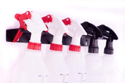 Poka Premium Equipment - Flaschenaufhänger 40cm WB_40