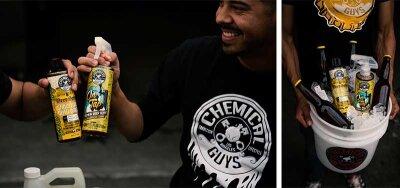Chemical Guys - Beer Scent Air Freshner 473ml