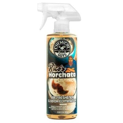 Chemical Guys - Ricos Horchata Zimt Scent Air Freshner 473ml