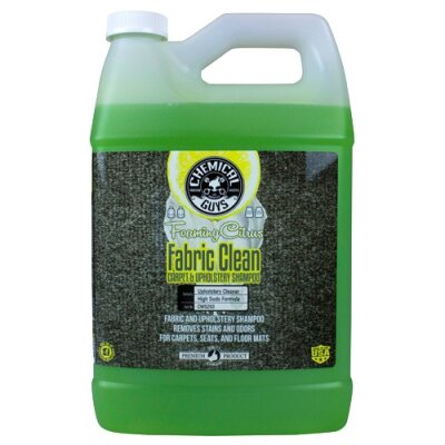 Chemical Guys - Fabric Clean Carpet & Upholstery...
