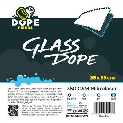DopeFibers - GlassDope (Glastuch)