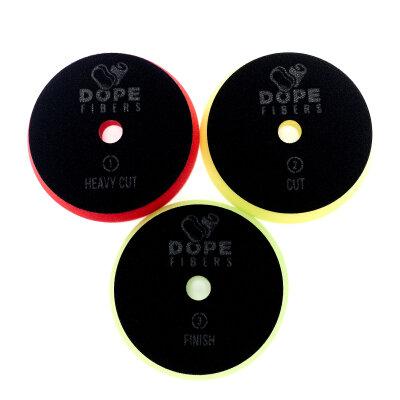 DopeFibers - StarterPadDope 130-145mm
