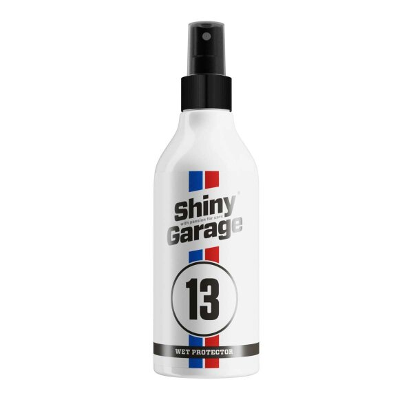 Shiny Garage - Wet Protector 250ml