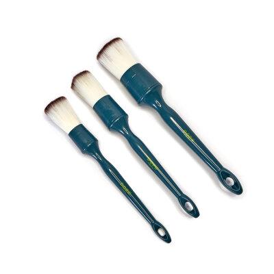 DopeFibers - DetailBrushDope 3er Set