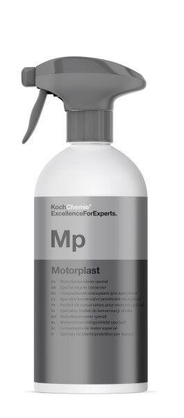 Koch Chemie - Mp Motorplast 500ml
