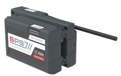 ScanGrip - SPS Charging System 35W