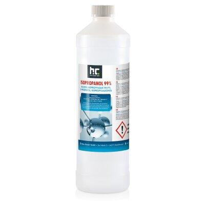 Höfer Chemie - IPA Isopropanol 99,9% - 1 Liter