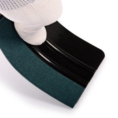 Dope Fibers - PPF Lackschutzfolien Rakel mit Filzkante