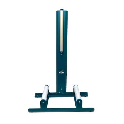 Dope Fibers - WheelCoatingStand