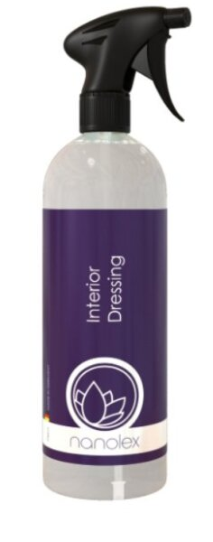Nanolex - Interior Dressing 200ml