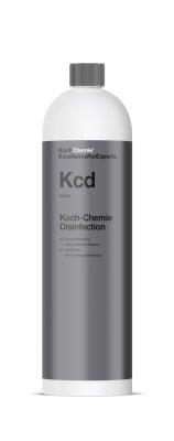 Koch Chemie - Kcd Desinfektionsmittel für Hände...