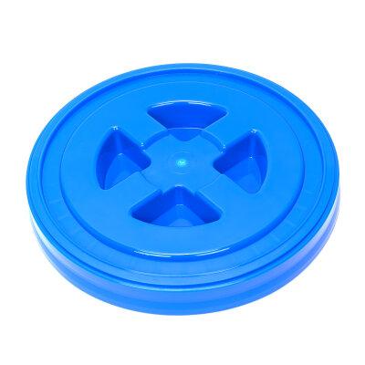 DopeFibers - BucketSet 20L inkl. Sieb+Deckel in BLAU
