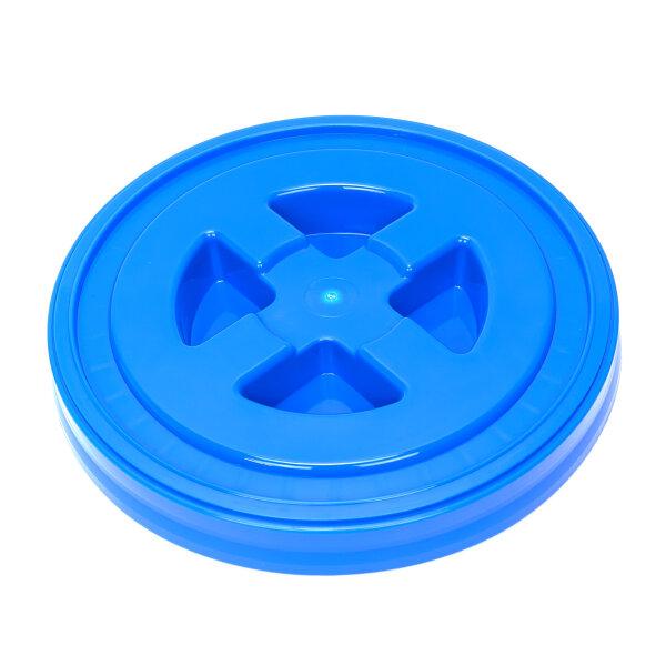 DopeFibers - Eimerdeckel Blau
