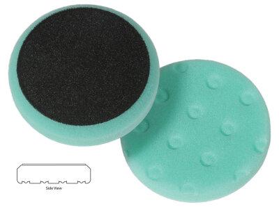 Lake Country - CCS Polishing+Finishing Pad grün 76mm