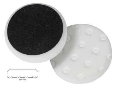 Lake Country - CCS Polishing Pad weiß 76mm