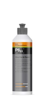 Koch Chemie - P6.01 One Cut & Finish 250ml
